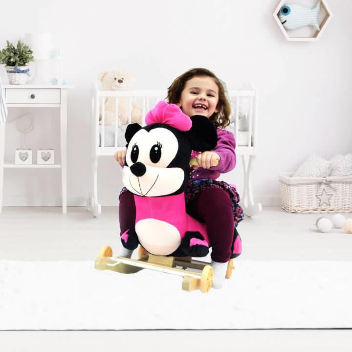 Minnie Mouse dječja ljuljačka