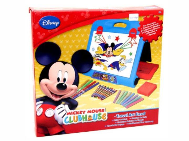 Ploča za crtanje Mickey Mouse
