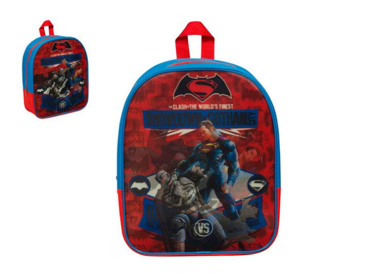 Batman vs Superman ruksak