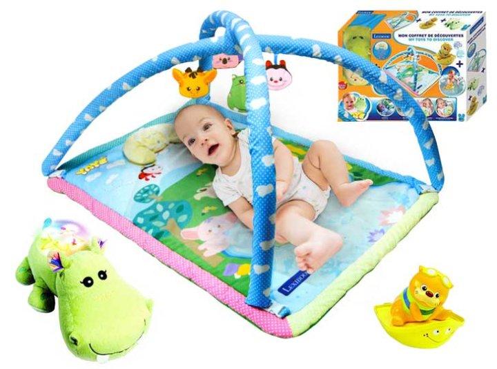 podloge i jastuci za igranje