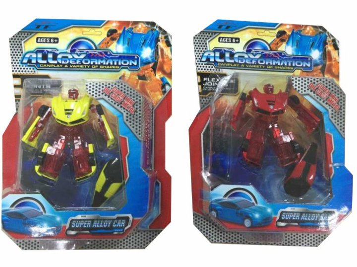 Dječje igračke Robot Transformer