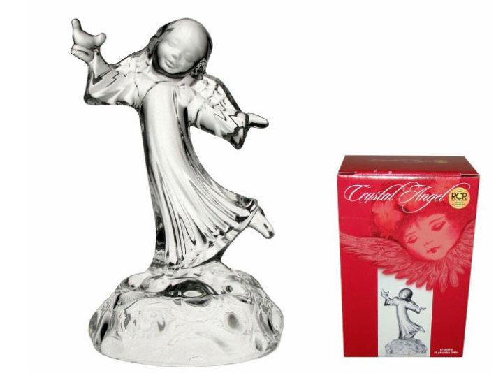 Figura kristalna Anđeo