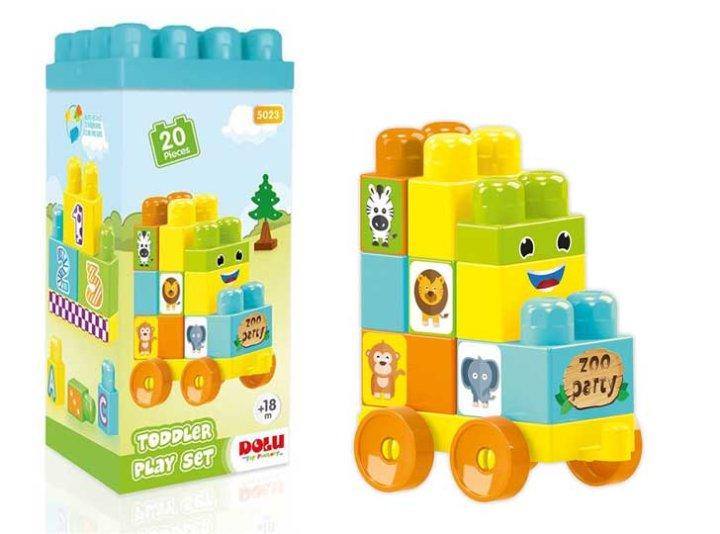 kocke za slaganje dječje