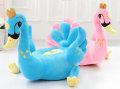 Dječja fotelja labud