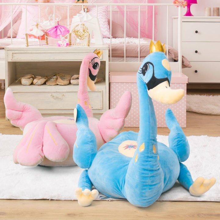 Dječja foteljica labud