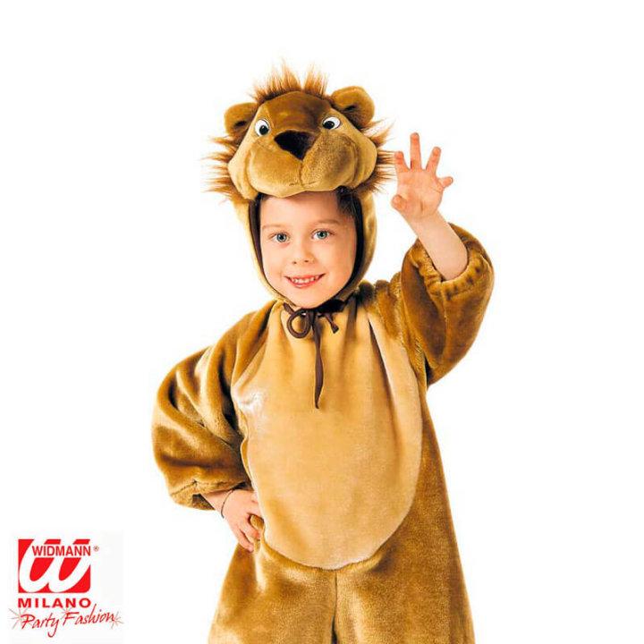 Dječji kostim lavić