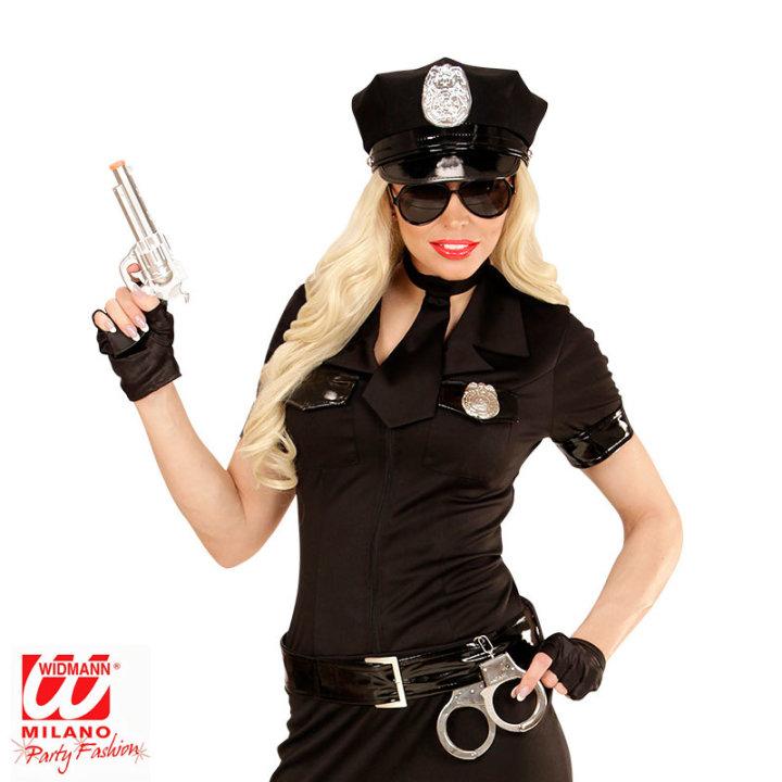 Kostim za maškare policajka