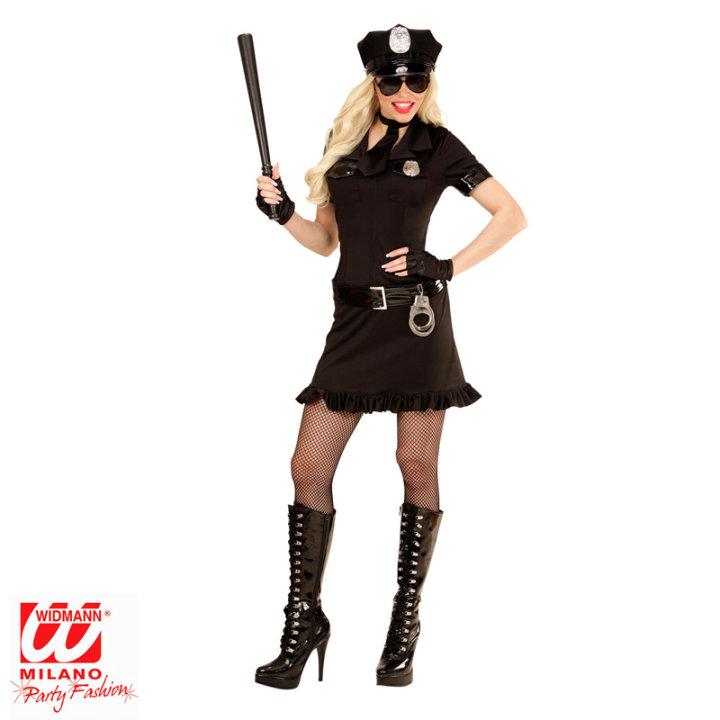 kostimi za odrasle policajka