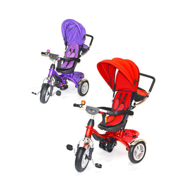 Tricikl guralica za djecu