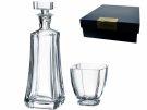 WHISKEY SET KRISTALIN AREZZO 7 DIJELNI (6+1)