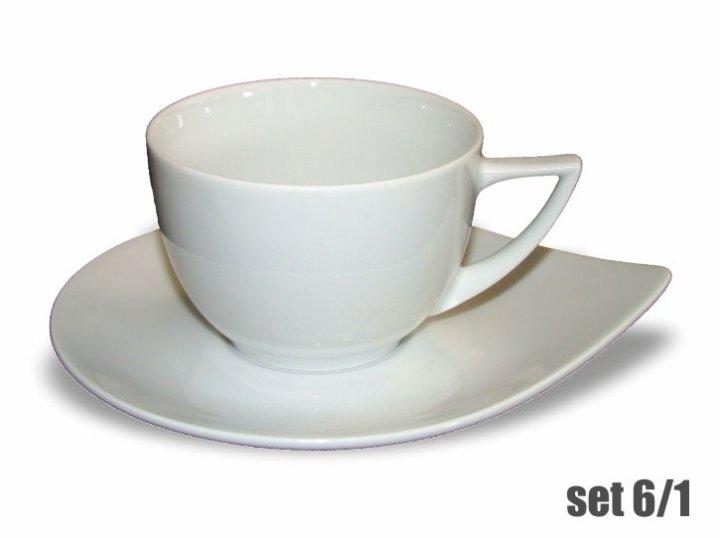 set šalica za kavu