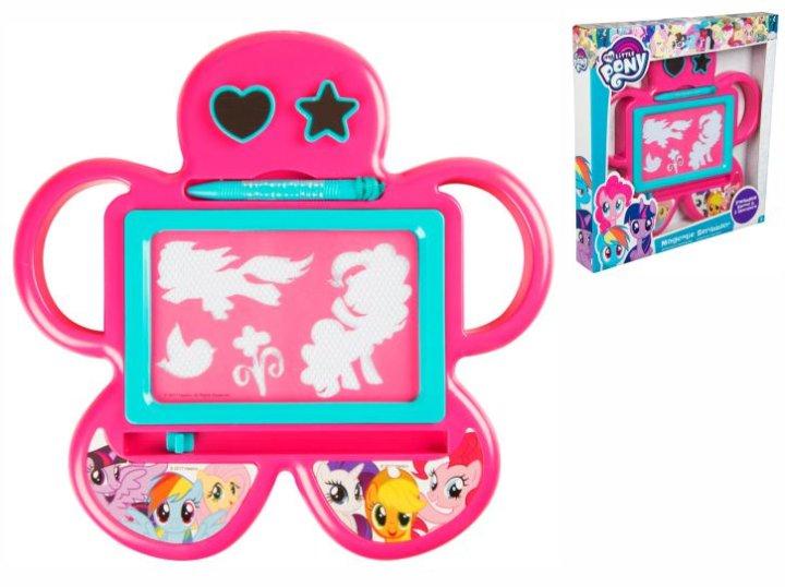 My Little Pony magnetna ploča piši-briši