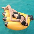 Banana madrac na napuhavanje