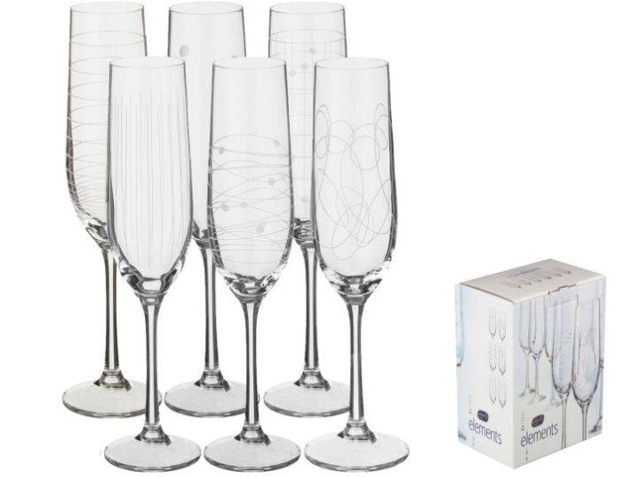 Čaše za šampanjac