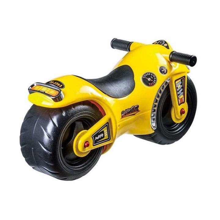 Motor na guranje za djecu - Super Ride On