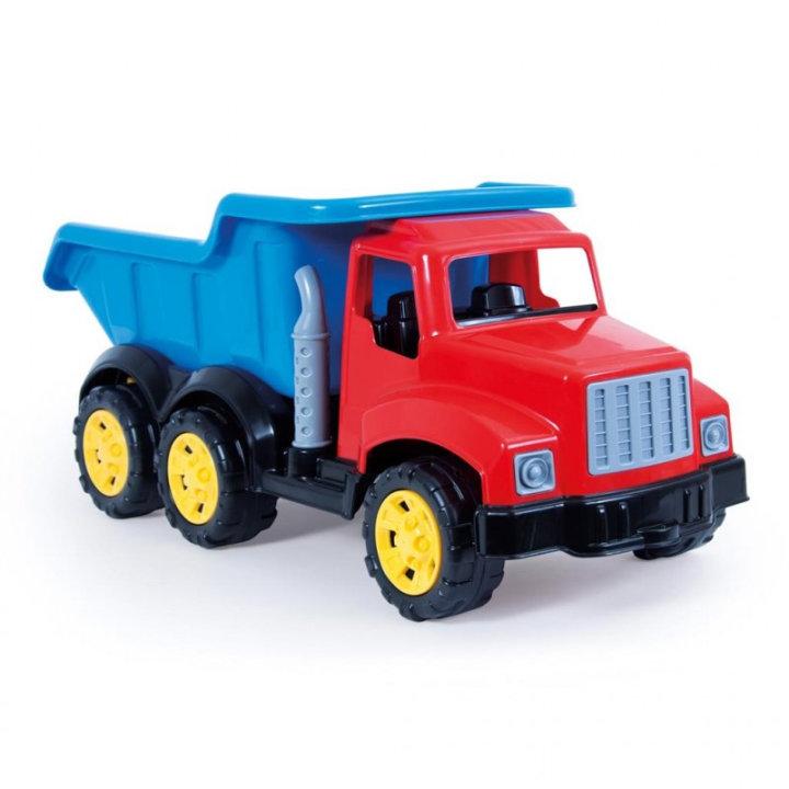 Kamion igračka CARGO 83 cm
