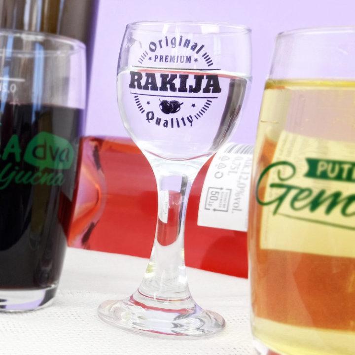 čašice za vino