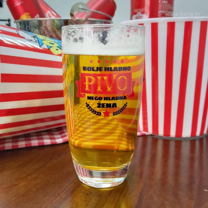 čaša od pola litre za pivo