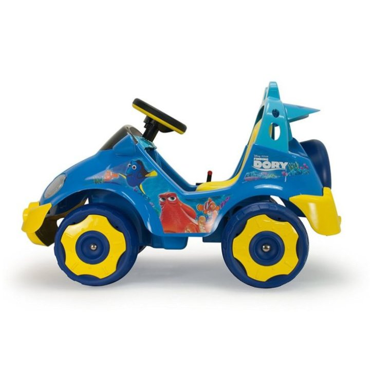 Dječji autić na akumulator - Potraga za Dorom