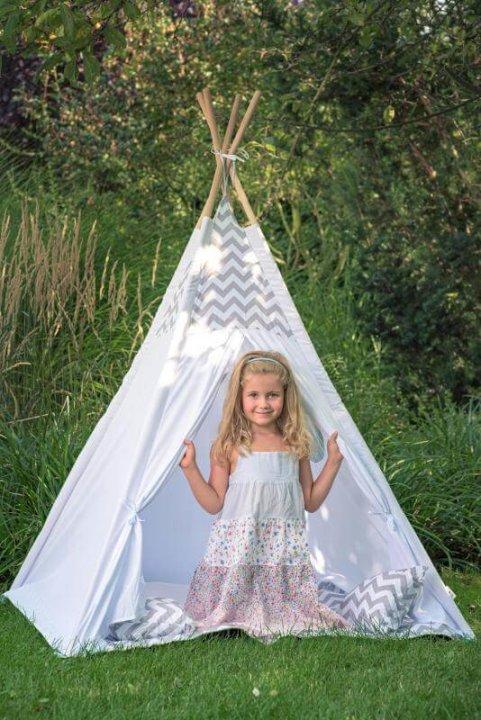 šator za klince