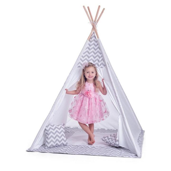 Indijanski šator za igru