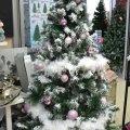 Božićne jelke umjetne