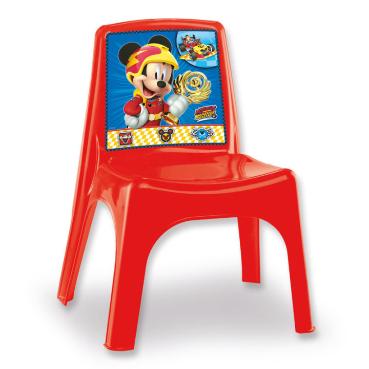 Mickey Mouse stolica dječja 43x30 cm