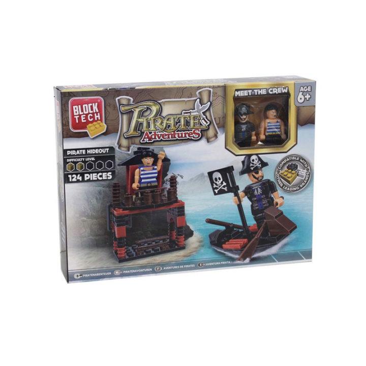 Kocke pirati