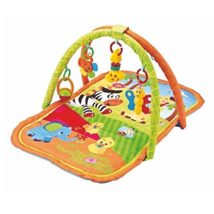 Igraonica - Gym za bebe s podlogom 45 x 6,5 x 40 cm
