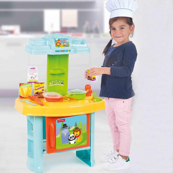 kuhinja za djecu