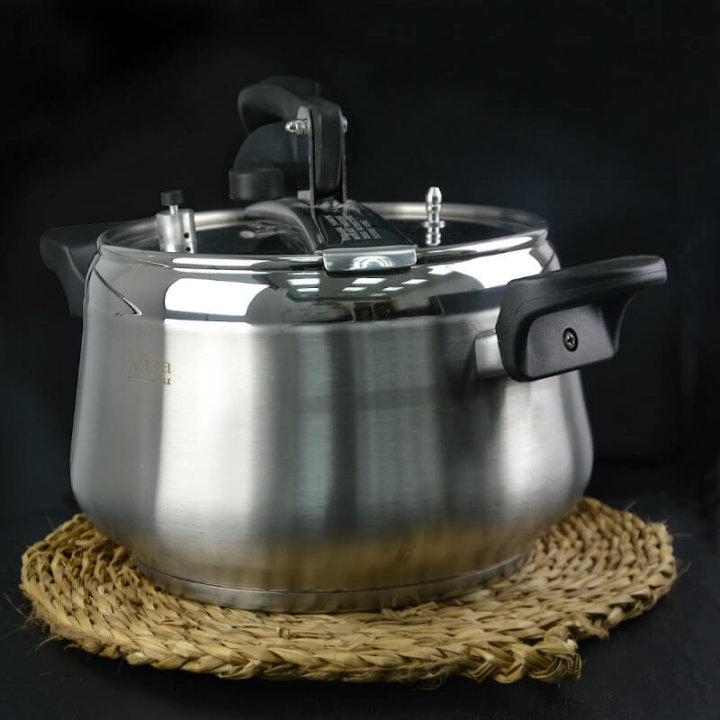 Express lonac za kuhanje 6 litara
