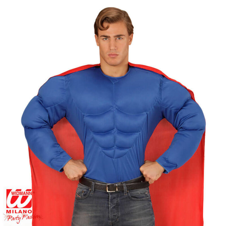 Kostim Superman za maškare