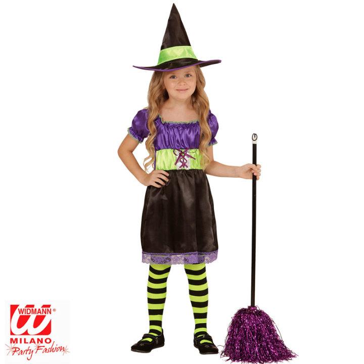 Kostimi za djecu vještice
