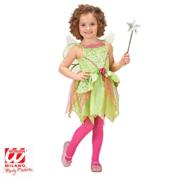 Kostimi za djevojčice do 5 godina vila