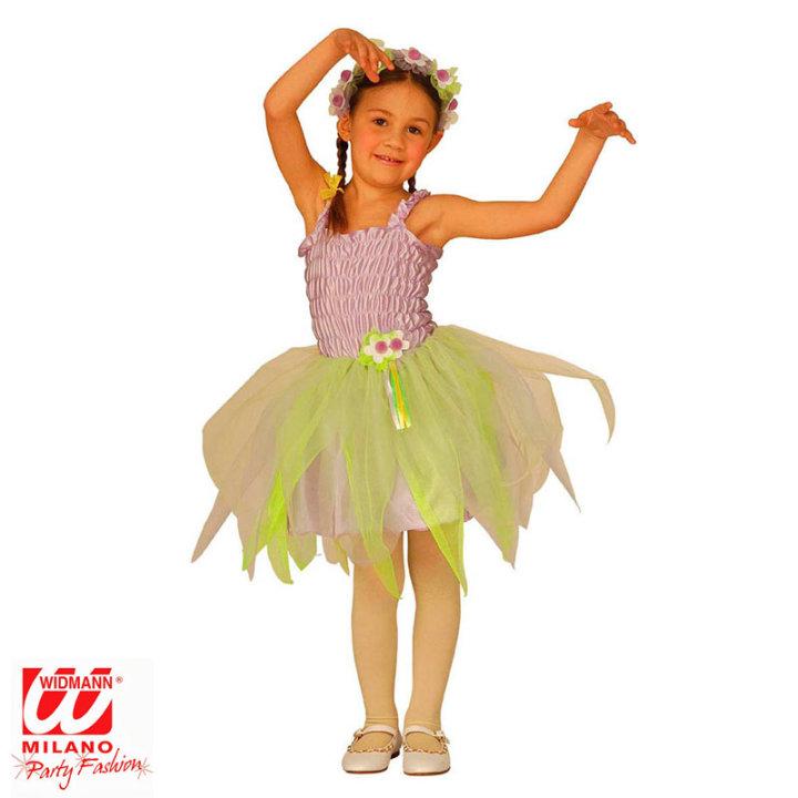 Kostimi za djevojčice balerine