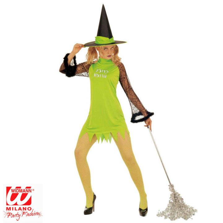 Kostim vještica za djecu