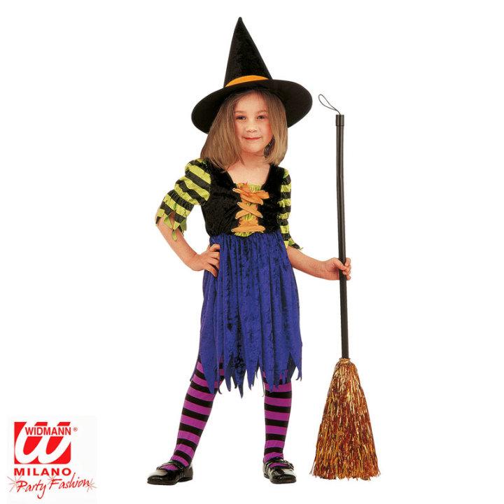 Kostimi za djevojčice vještica