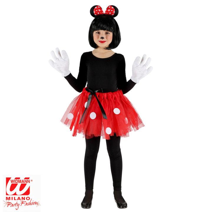 Kostim Minnie Mouse za djevojčice