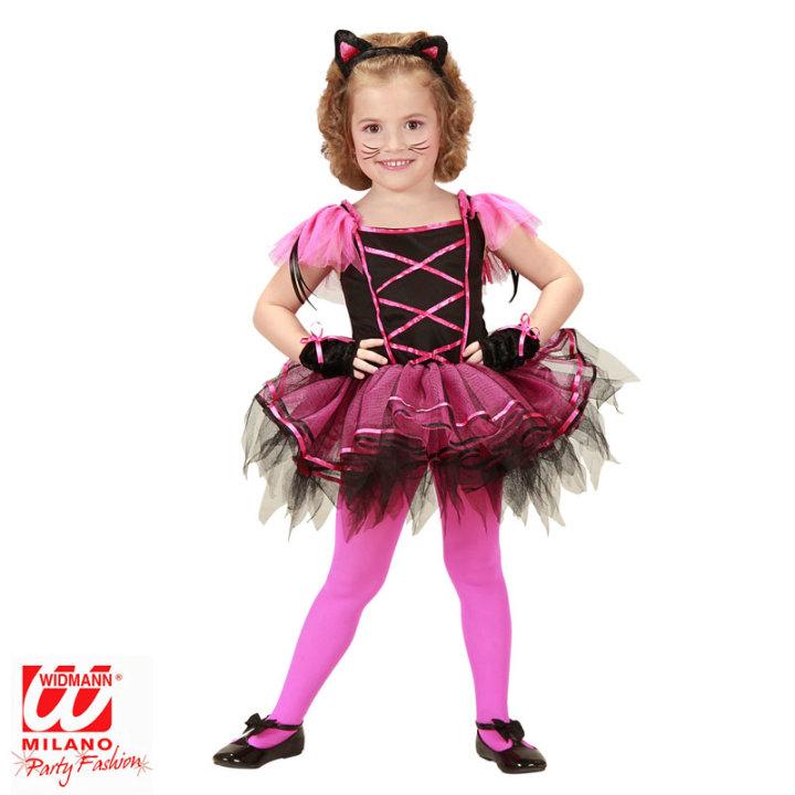 Kostimi za djecu balerina