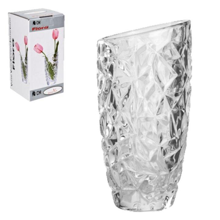 Ukrasne staklene vaze