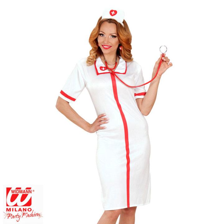 medicinska sestra kostim