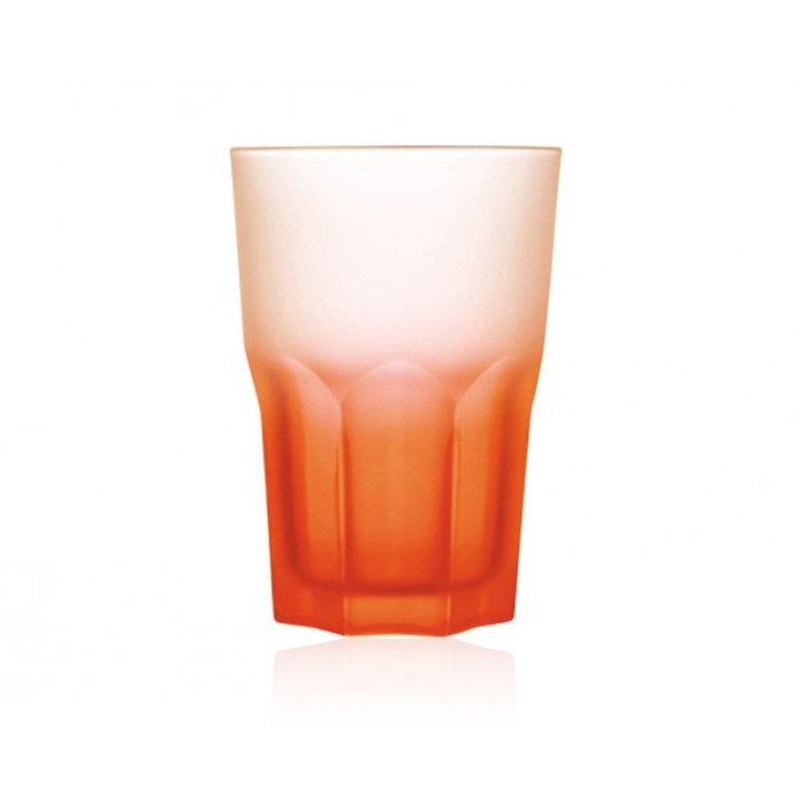 Čaše za sok u boji