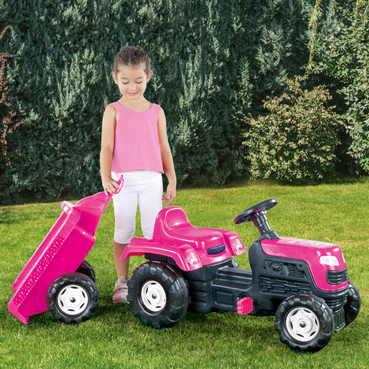 Traktori igračke