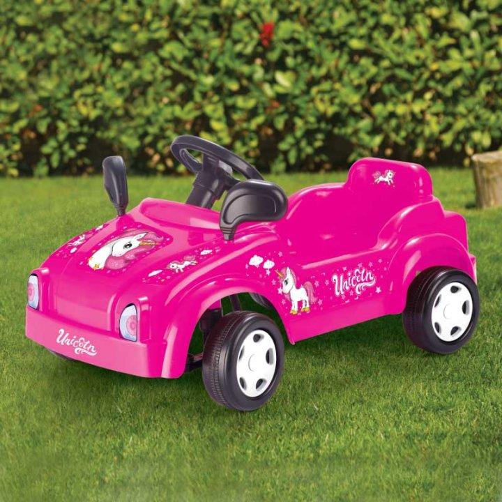 Autići za djevojčice