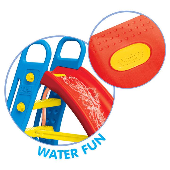 Tobogan za igru vodeni, sa stepenicamaTobogan za igru vodeni, sa stepenicama