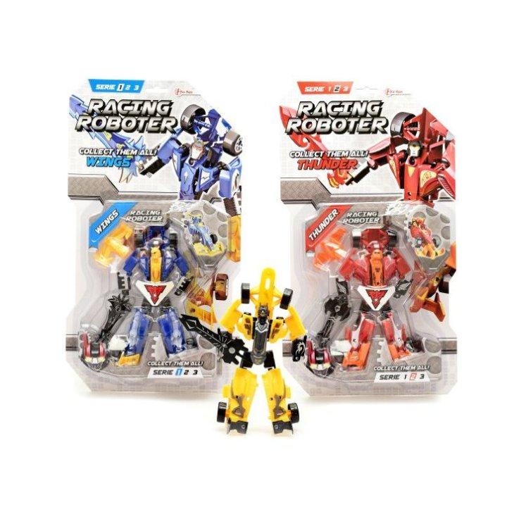Igračke transformeri - auti