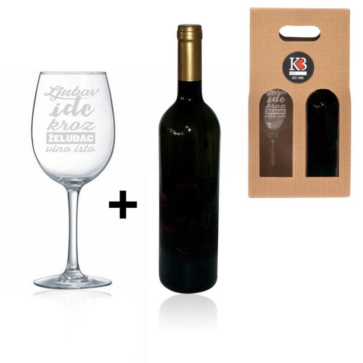 Butelje za vino