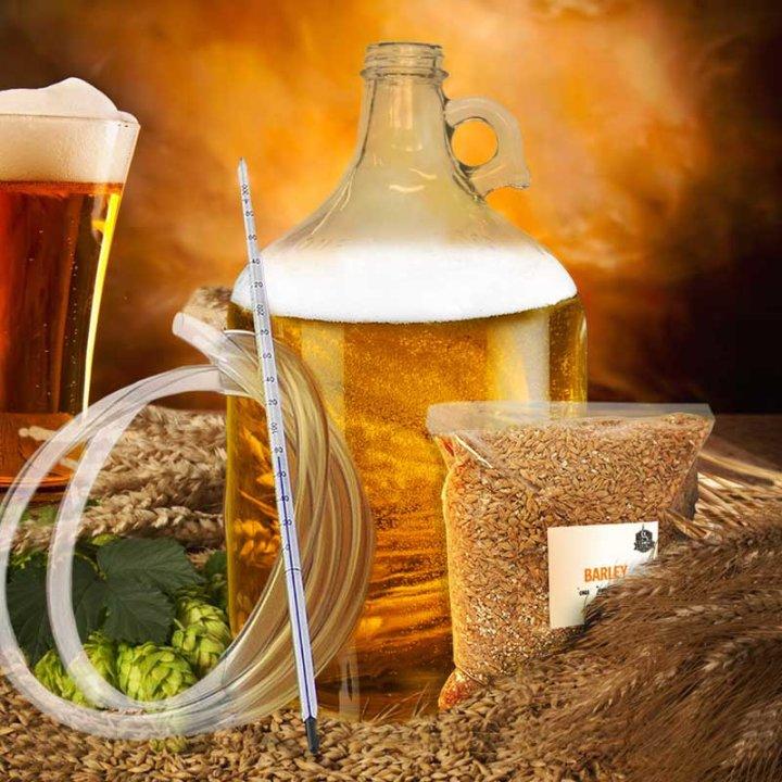 Izradite pivo sami