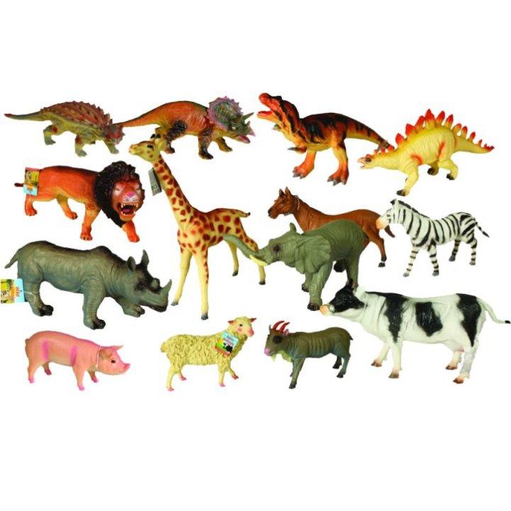 životinje za igru