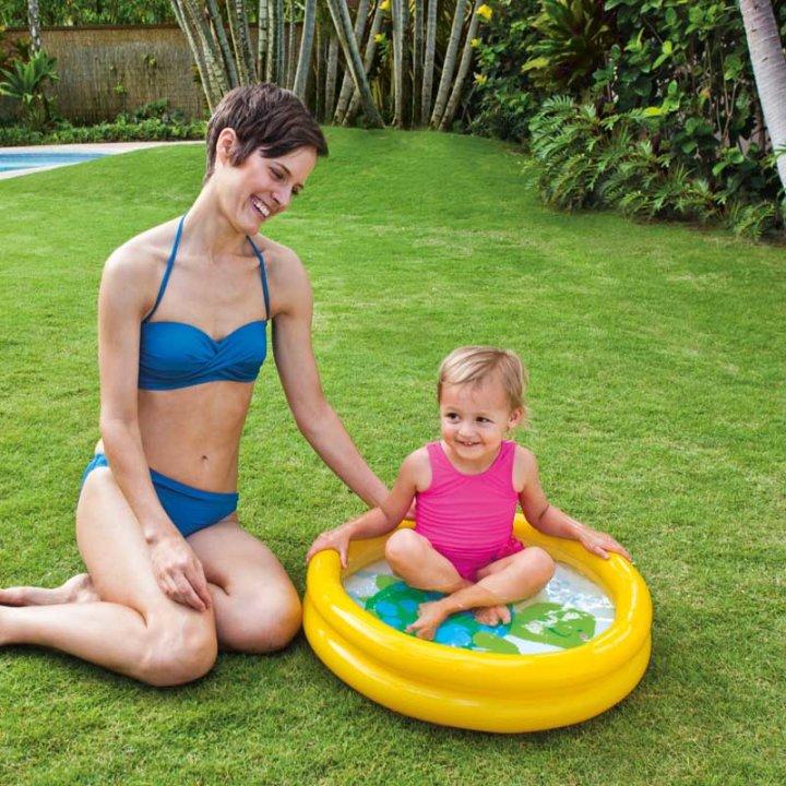 Mali bazen za bebe